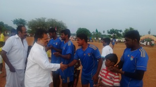 KANDANOOR FOOTBALL TOURNAMENT (1)